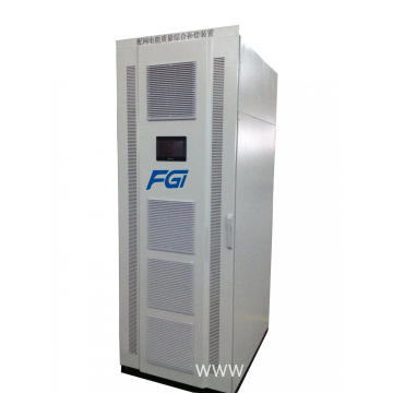 Low Voltage STATCOM Systems
